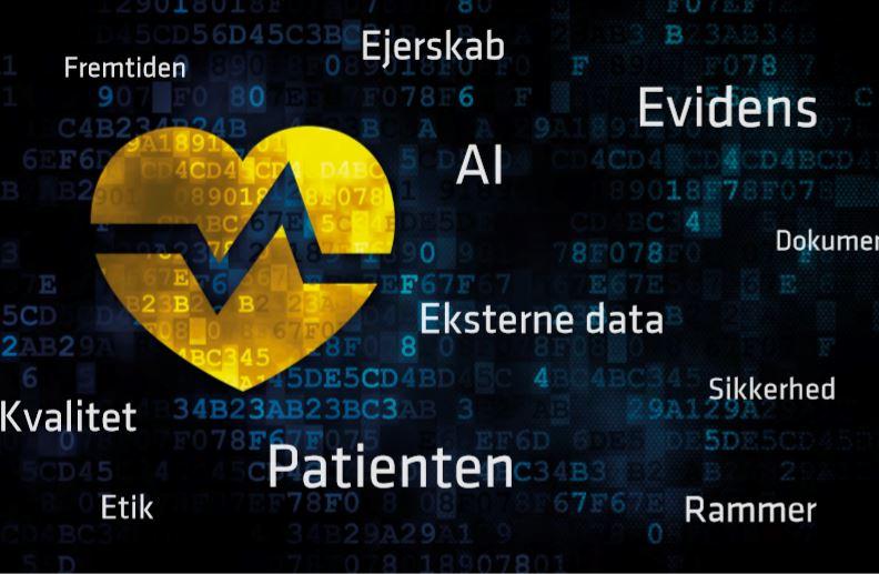 Sundhedsdata ad libitum – gør det nogen kvalitativ forskel?